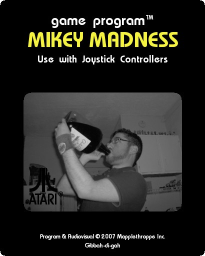 Mikey Madness